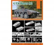 carson 1:72 GTK Boxer A2
