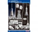carson 1:48 Apollo 11 CSM + LM + LES