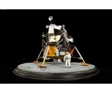 "carson 1:48 Apollo 11 Lunar Module ""Eagle"""