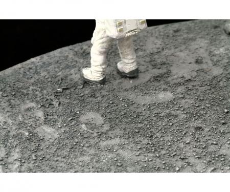 """carson 1:48 Apollo11 LunarModule""""Eagle""""Astronau"""