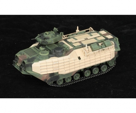 carson 1:72 AAVP-7A1 (Camouflage)