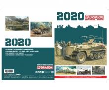 carson DRAGON Plastik-Katalog 2020 EN