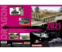 carson DRAGON Plastik-Katalog 2021 EN