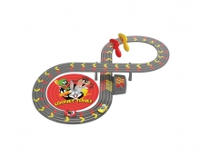 carson 1:64 My First Looney Tunes Race Set Battery