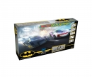 carson 1:64 Micro Batman vs Joker Race Set Battery
