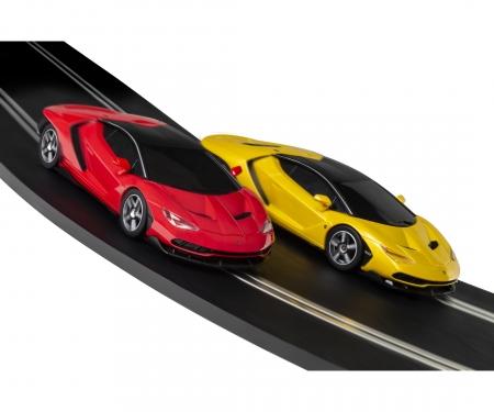 1:32 Sport Lamborghini Rampage Set