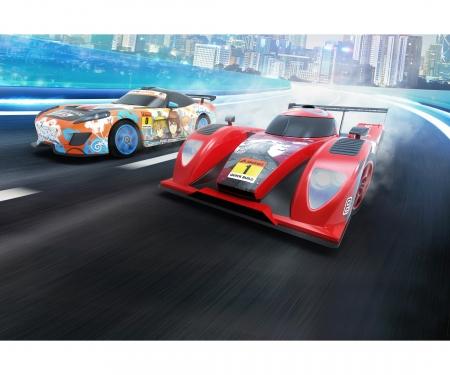 carson 1:32 Extreme Speed (LMP vs GT)
