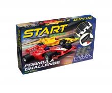 carson 1:32 Sport Formula 1 Challenge Analog