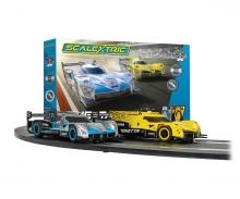 carson 1:32 Sport Ginetta Racers Set Analog