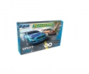 carson 1:32 Drift 360 Race Set Scalextric 392cm