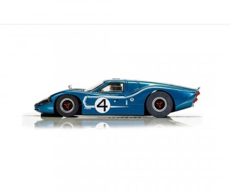 carson 1:32 Ford GT MKIV 1967 LeMans #4 HD
