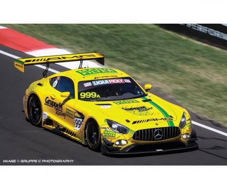 carson 1:32 Mercedes AMG GT3 Bathurst 12h HD