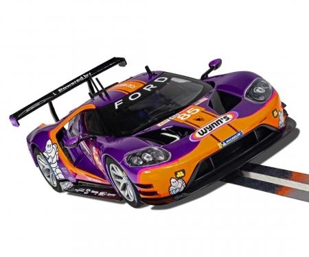 carson 1:32 Ford GT GTE Le Mans 2019 #85 HD