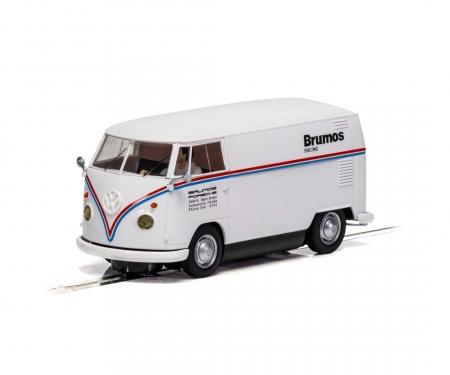 carson 1:32 VW Panel Van T1b Brumos Racing HD