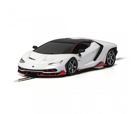 carson 1:32 Lamborghini Centenario - White SR
