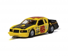 carson 1:32 Ford Thunderbird Gel./Sw. #46 SR