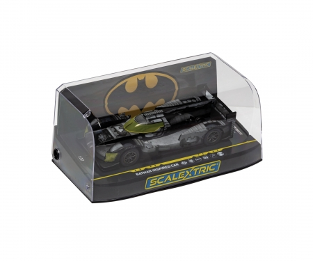 carson 1:32 Batman Car HD