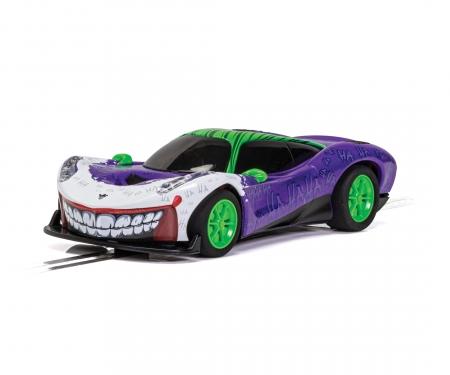 carson 1:32 Joker Inspired Car HD