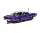carson 1:32 Dodge Charger R/T - Purple HD