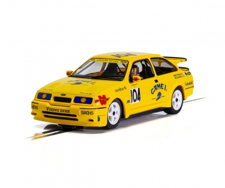carson 1:32 Ford Sierra RS500 - Came 1st HD