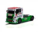 carson 1:32 Racing Truck - Rot/Grün/Weiß SR