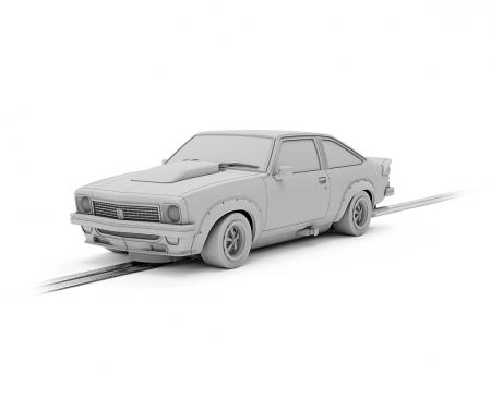 carson 1:32 Holden A9x Torana ATCC 1979 Morris