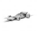 carson 1:32 Tyrrell 001 Canadian GP70 HD