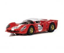 carson 1:32 412P Targa Florio 1967 HD