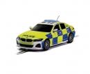 carson 1:32 BMW 330i M-Sport Police Car HD