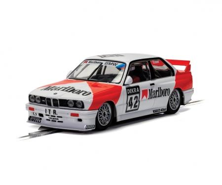 carson 1:32 BMW E30 M3 DTM 1991 Cor Euser HD