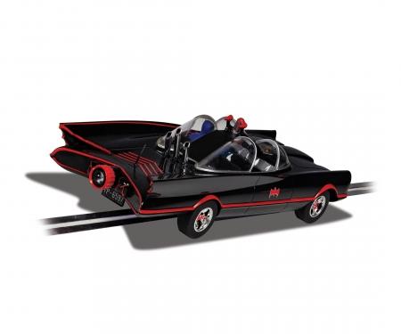 carson 1:32 Batmobile - 1966 HD