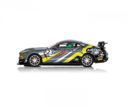 carson 1:32 Ford Mustang GT4 Brit. RA.P GT19 HD