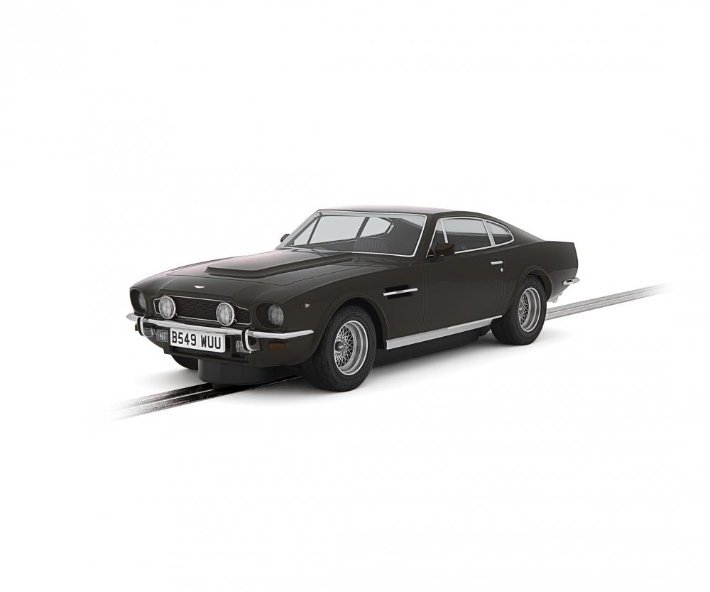 1 32 James Bond Aston Martin V8 Hd Nttd Slot Cars High Detailed Slot Cars Scalextric Brands Www Carson Modelsport Com