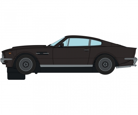 1:32 James Bond Aston Martin V8 HD NTTD
