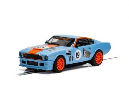 carson 1:32 A-M V8 Gulf Edit. R. Cann Racing HD