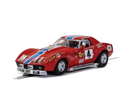 carson 1:32 Corvette L88 LeMans 1972 HD