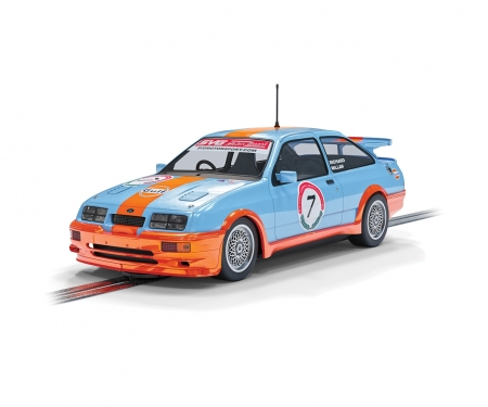 carson 1:32 Ford Sierra RS500 Gulf Edit. HD