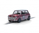carson 1:32 Morris Mini Cooper S Broadspeed HD