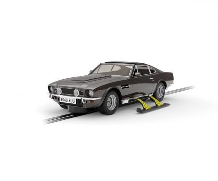 carson 1:32 Aston Martin V8 James Bond HD