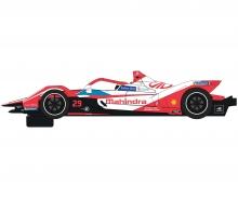 carson 1:32 Formula E - Mahindra Racing HD