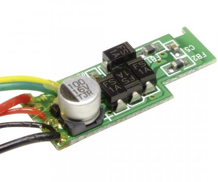 carson Scalextric Digital Plug Retro/Univ.längs