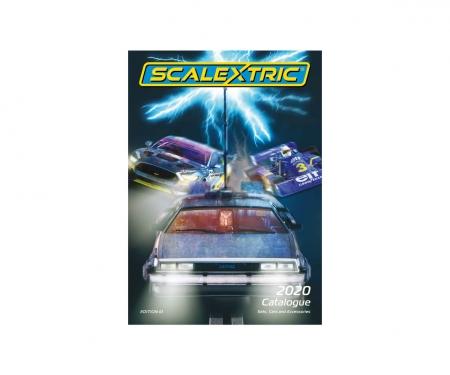 carson Scalextric Catalogue 2020