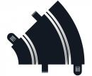 carson SPORT R1/45° Curve (2)