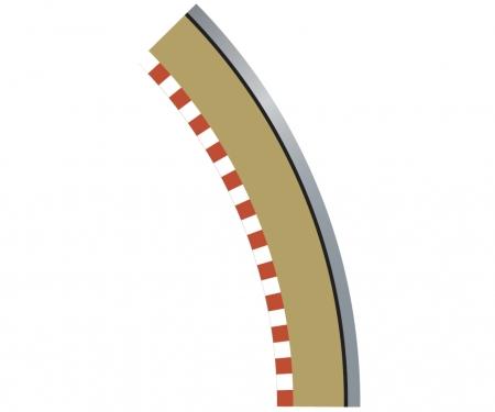 carson SPORT Outer Border Curve R2/45° (4)