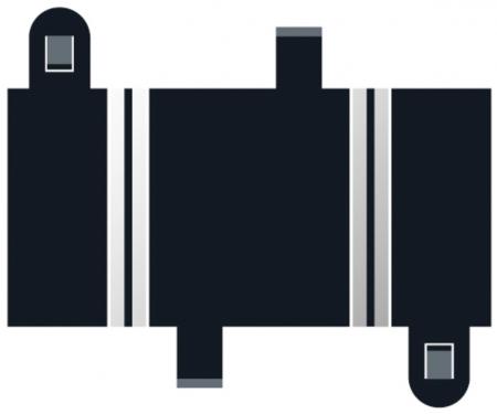 carson SPORT Gerade 78mm (2)