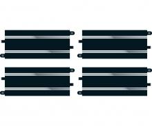 carson SPORT Erweiterungs-Pack 4 Gerade(4)350mm