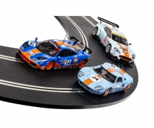 carson 1:32 ROFGO Collect. Gulf Triple Pack HD