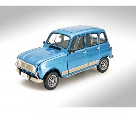 carson 1:24 Renault 4GTL