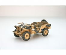 carson 1:24 BRC 40 British Troop