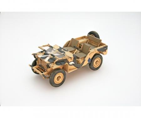 carson 1:24 BRC 40 British Troop